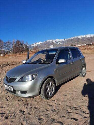игровые автоматы в Кыргызстан: Mazda Demio 1.3 л. 2004 | 215000 км