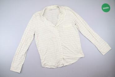 Жіноча піжамна кофта Love by Gap, р. S   Довжина: 65 см Рукав: 65 см Н