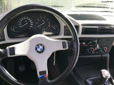 BMW 518 3.5 l. 1992 | 220000 km
