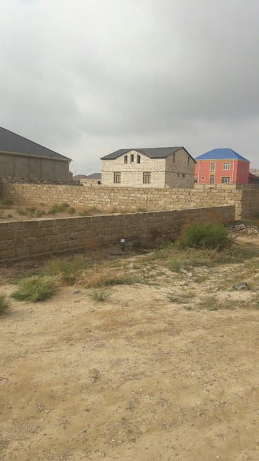 qaz balasi - Azərbaycan: Satış 2 sot Tikinti mülkiyyətçidən