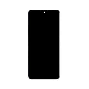 На запчасти Samsung A51 Черный
