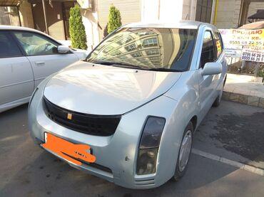 Toyota - Кыргызстан: Toyota WiLL 1.3 л. 2003 | 250 км