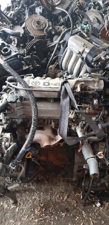 sony vista в Кыргызстан: Двигателя 3s D4 Toyota Vista Toyota Nadia 2.0 привозные из Японии
