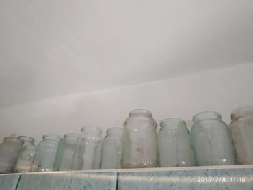 Другая посуда в Кыргызстан: Банки продаются. По 5 сом,. Срочно!