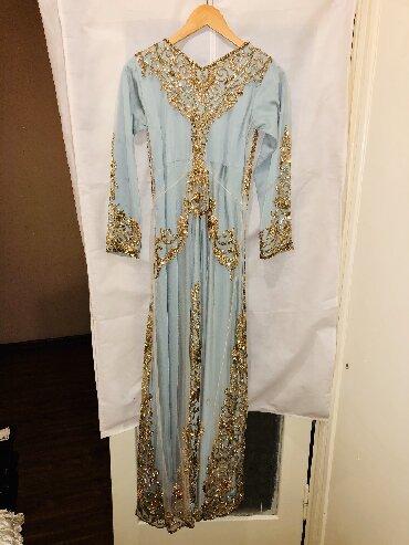 ручная работа ободки в Кыргызстан: Женское платье ручной работы