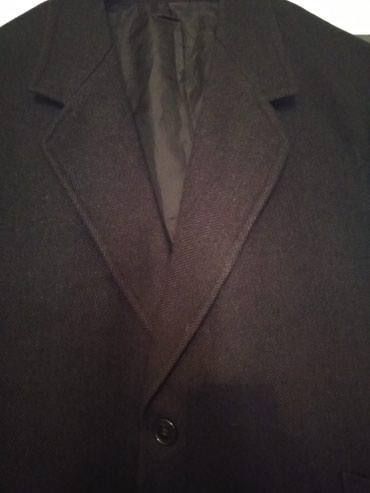 Шерстяное качественное пальто в Беловодское