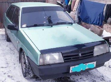 ВАЗ (ЛАДА) 21099 1.5 л. 2003 | 0 км