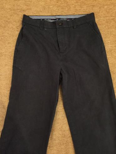 Boys cotton pants . Bought 70€ Age 11-12  Used very good condition