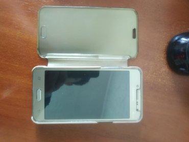 телевизор samsung ue32j4100 в Кыргызстан: Б/у Samsung Galaxy J2 Prime 8 ГБ Золотой