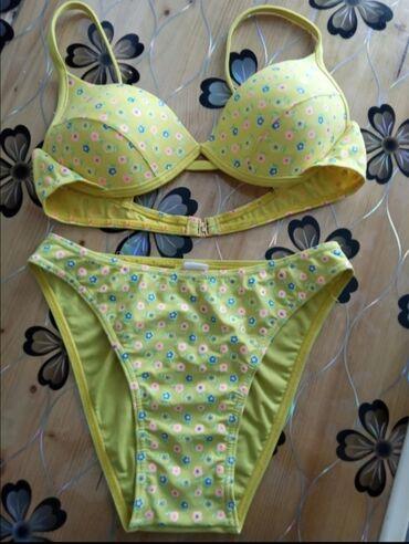 Kupaći kostimi - Srbija: Kupaći, bez oštećenja, nošen je 2,3 puta. Pogledajte moje oglase