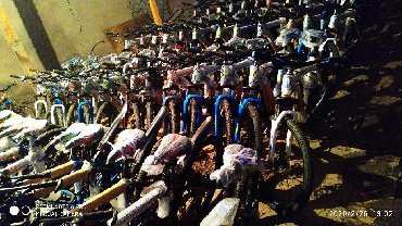 детский велосипед 950 d в Кыргызстан: Велосипед продаю велосипеды Оргинал Корейский Китайский