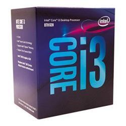 bmw 630 - Azərbaycan: İntel Core i3-8100, 3.60 GHzMarka: IntelModel: i3-8100Tip
