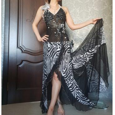 вечернее платье на выпускной в Кыргызстан: Платье вечернее или на выпускной. надевали 1 раз. Дизайнер Олег Беда
