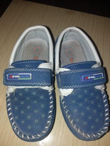 Туфли на мальчика б/у, 27 размер. в Бишкек