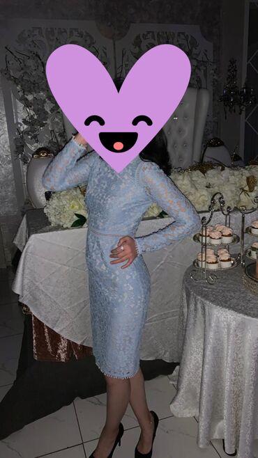 shellak s dizajn manikjurom в Кыргызстан: Платье Вечернее Matador S