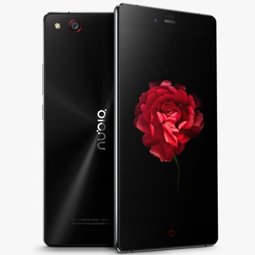 Nubia Z9mini . ram 2gb kamera arxa 16mp qabag 8mp. 8 nuve snapdragon - Bakı