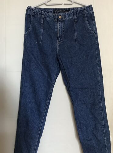 Mom jeans LcWaikiki Mom fit LcWaikiki Velicina 30/40