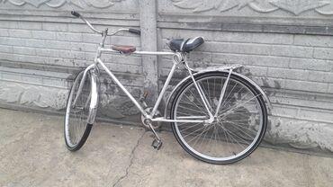 Велосипед 28 сатылат!!! СОЮЗ товар колеса новый