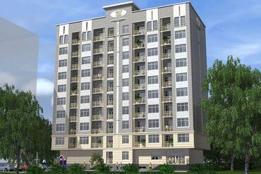 """Срочно продается 2-х комнатная квартира Премиум класса в новом ЖД """"Leo"""