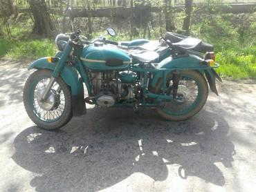 Продаю мотоцикл Урал 1982 год, цвет в Бишкек