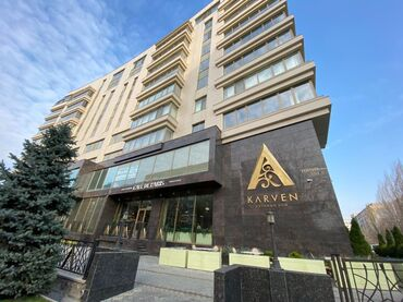 bmw 1 серия 118d at в Кыргызстан: Продается квартира: 3 комнаты, 162 кв. м