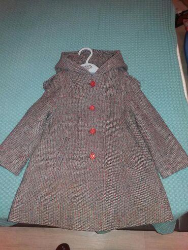 детская качественная одежда в Кыргызстан: Для ценителей качества: Новое детское пальто (СССР) для девочек 2,5-3