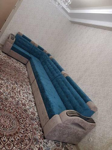 Диваны в Кыргызстан: Угловые диваны наличии и на заказ