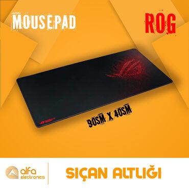 atlasdan uzun qadın əlcəkləri - Azərbaycan: Mouse Altlığı Asus ROGMousepad 90 Sm dir, həm mouse üçün həm də