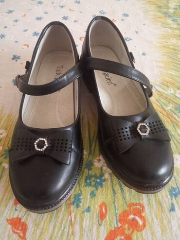 Туфли детские 36размер