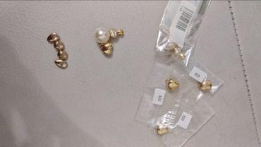 Energetix magnetni privesci za ogrlicu... Cena je po komadu 1000 din. - Kragujevac