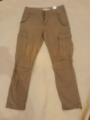 Παντελόνι υψηλής ποιότητας, άμεση πώληση σε λογική τιμή, 100% βαμβάκι
