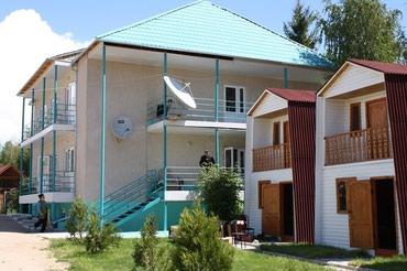 Продам или сдам в аренду гостевой дом в Бишкек