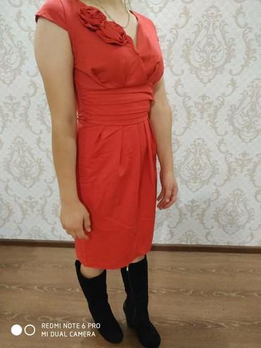 вечерне коктейльное платье в Кыргызстан: Вечернее платье так же коктейльные подходит и сапогами и туфлями можно