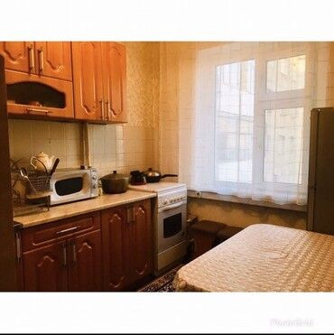 Сдается квартира: 1 комната, 1234 кв. м, Бишкек