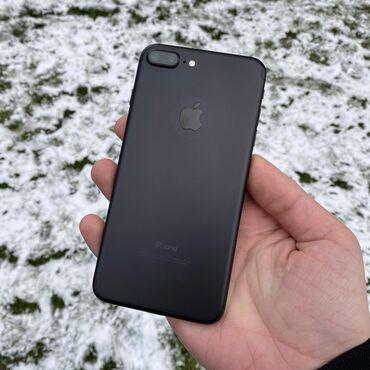 IPhone 7 Plus 32 ГБ Черный