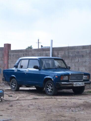 Транспорт - Тогуз Булак: ВАЗ (ЛАДА) 2107 1.6 л. 2008   1000 км