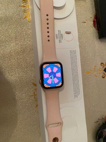 Qol saatları - Hövsan: Qızılı Qol saatları Apple