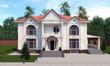 аренда места ош базар in Кыргызстан   МАГАЗИНЫ: 500 кв. м, 10 комнат, Гараж, Утепленный, Бронированные двери