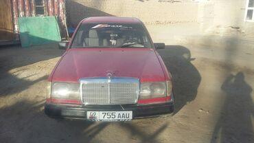 Mercedes-Benz 230 2 л. 1988