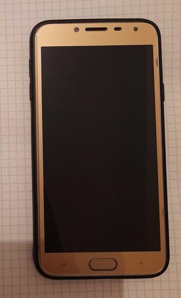 Б/у Samsung Galaxy J4 2018 16 ГБ Золотой
