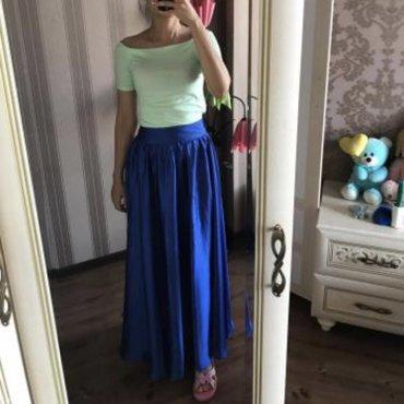 Продаю стильную юбку,новая в Бишкек