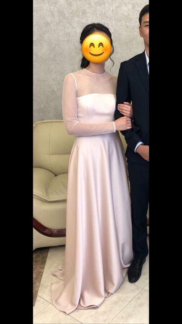 Продаю вечернее платье. Идеально на кыз узатуу