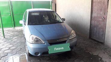 Suzuki Liana 1.6 л. 2003 | 181180 км