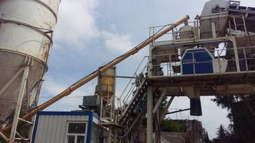 38 elan   KOMMERSIYA DAŞINMAZ ƏMLAKININ SATIŞI: Продажа, монтаж и пуск бетон заводов любой производительности