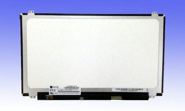 Xırdalan şəhərində Notebook ekranı 15.6 slim 30 pin