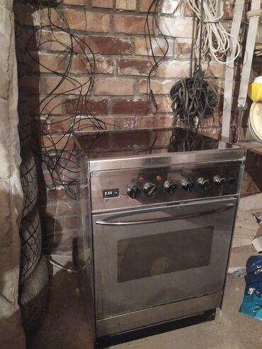Продаю газовую плиту, в рабочем состоянии турецкая