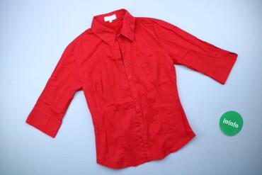 1537 объявлений: Жіноча однотонна яскрава сорочка Etam, р. S   Довжина: 55 см Ширина пл