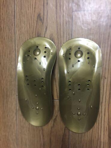 496 объявлений: Дугоборазные ортопедические магнитные стельки  Алтын патек