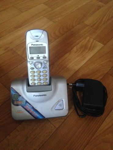 Радио телефон. Нуждается в ремонте в Бишкек