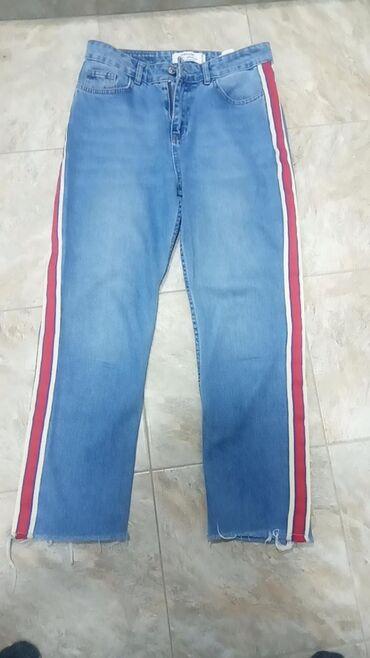 Фирменные джинсы дилвин, размер 36, Турция,отдам за 400